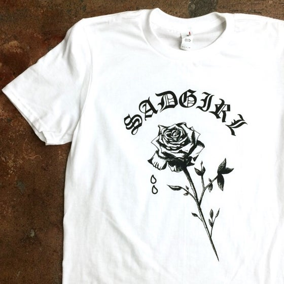 Image of SadGirl Vol. One Tee