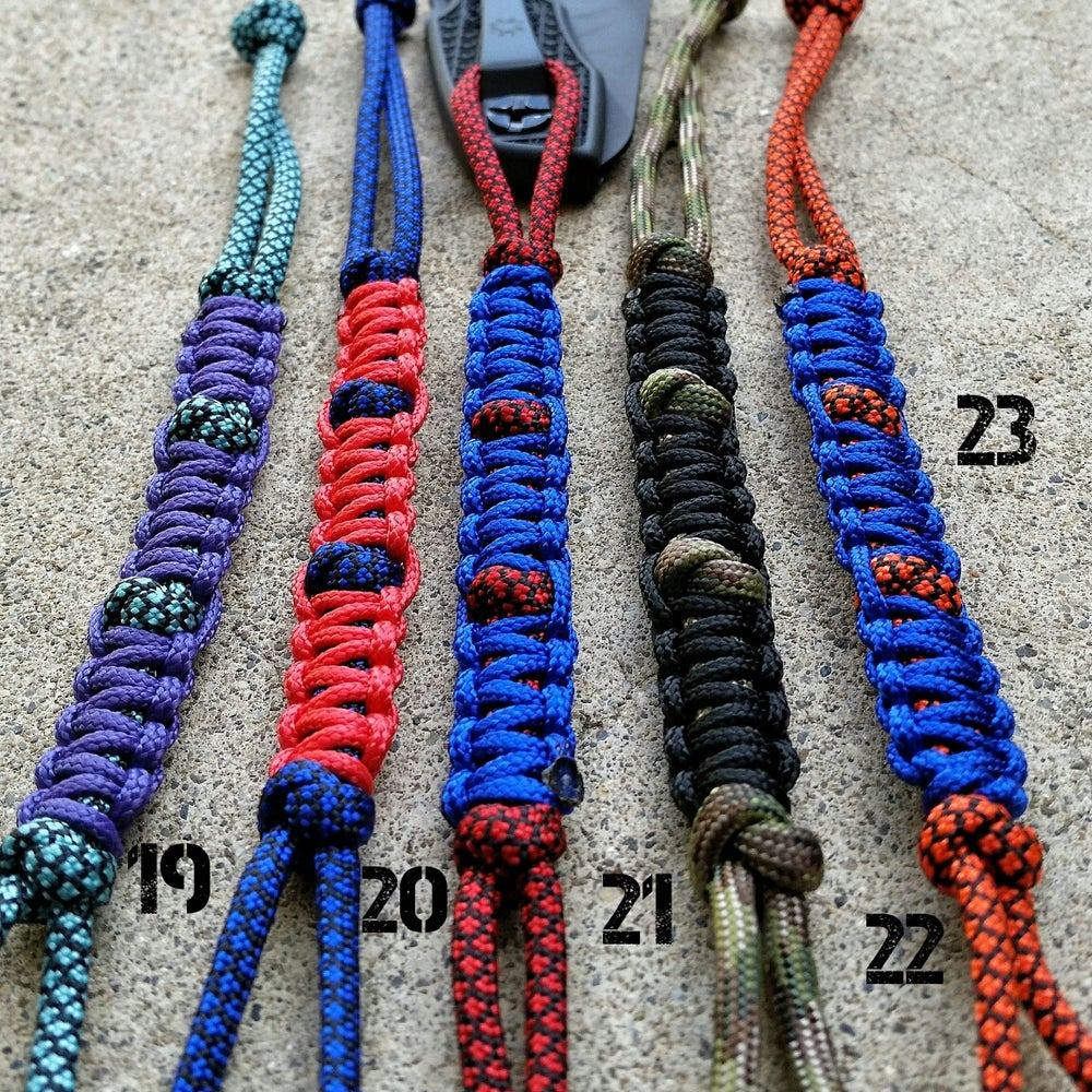 The Essential Lanyard