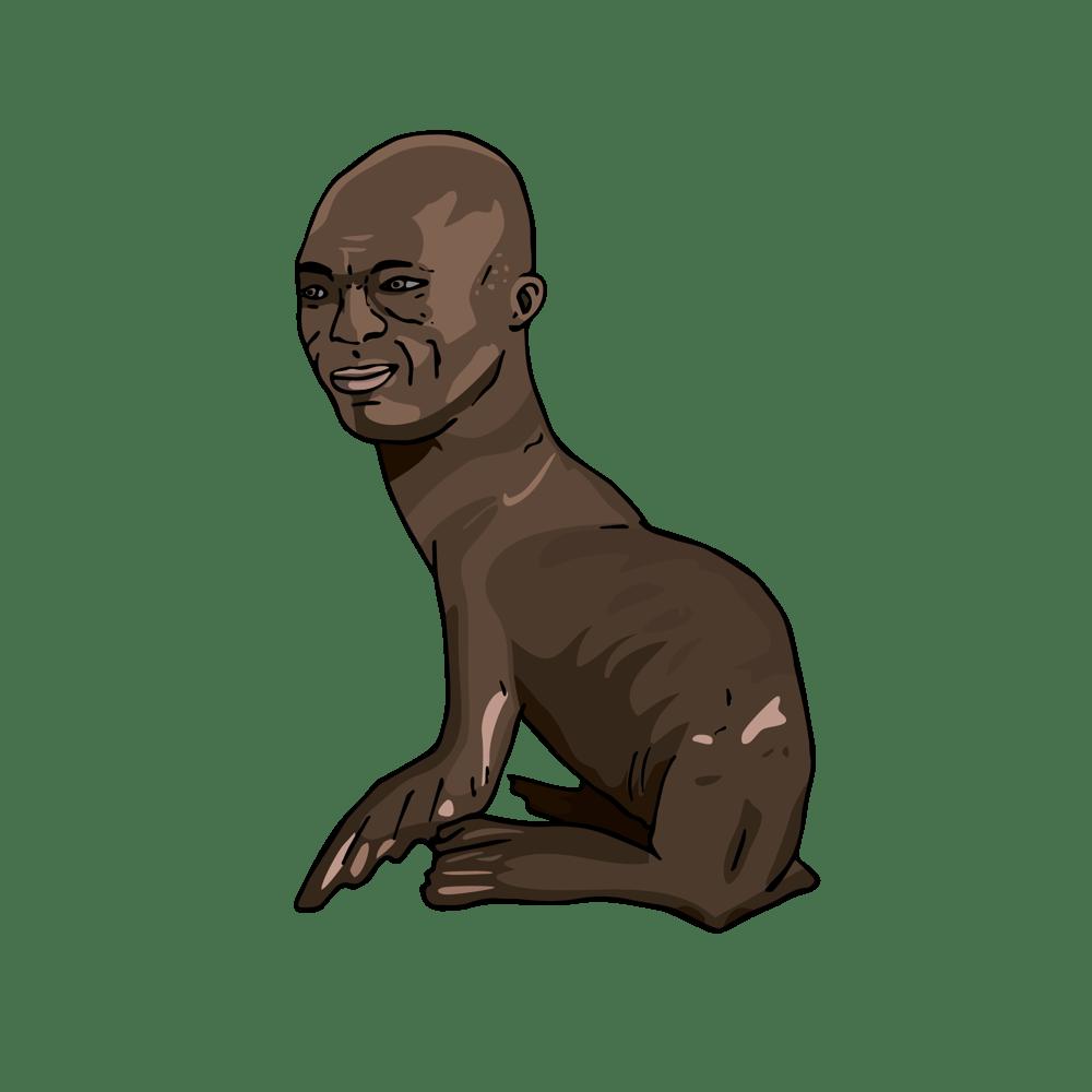 Image of SEAL Pin