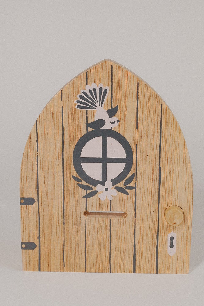 Image of The Lovely Little Fairy Door
