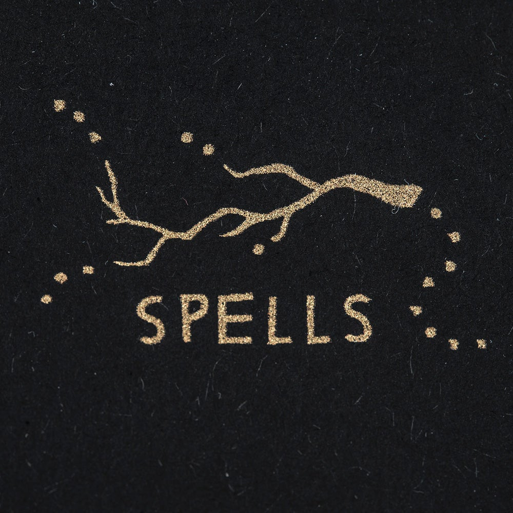 Image of Spells Book 2