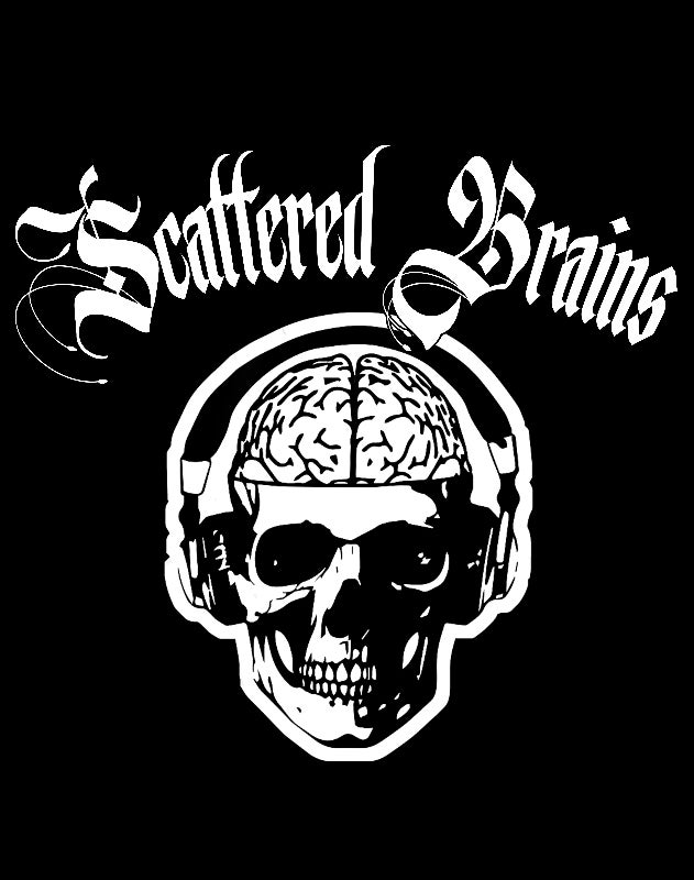 Image of Sly DelVecchio x Scattered Brains