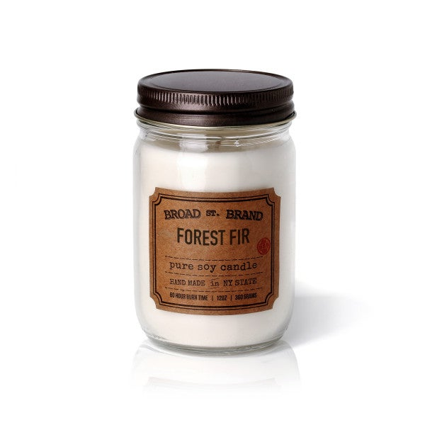 Image of Forest Fir Candle
