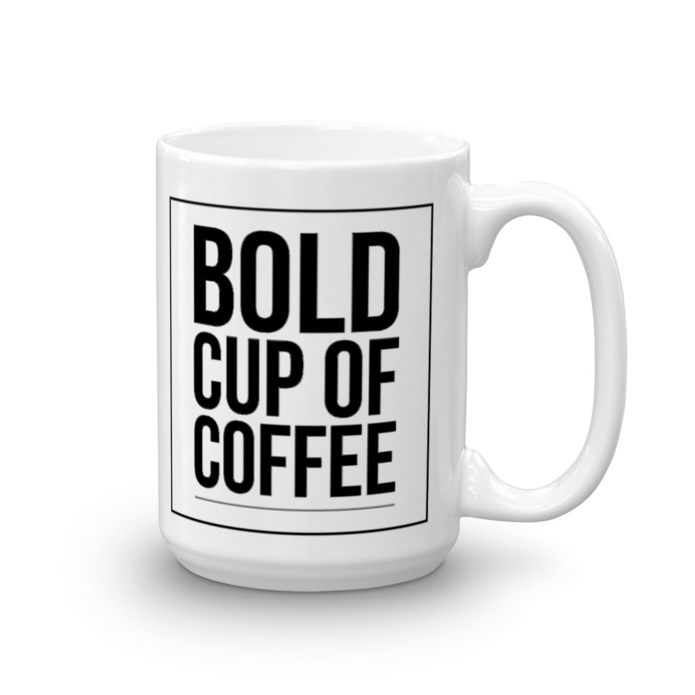 Image of 15oz Bolder Cup