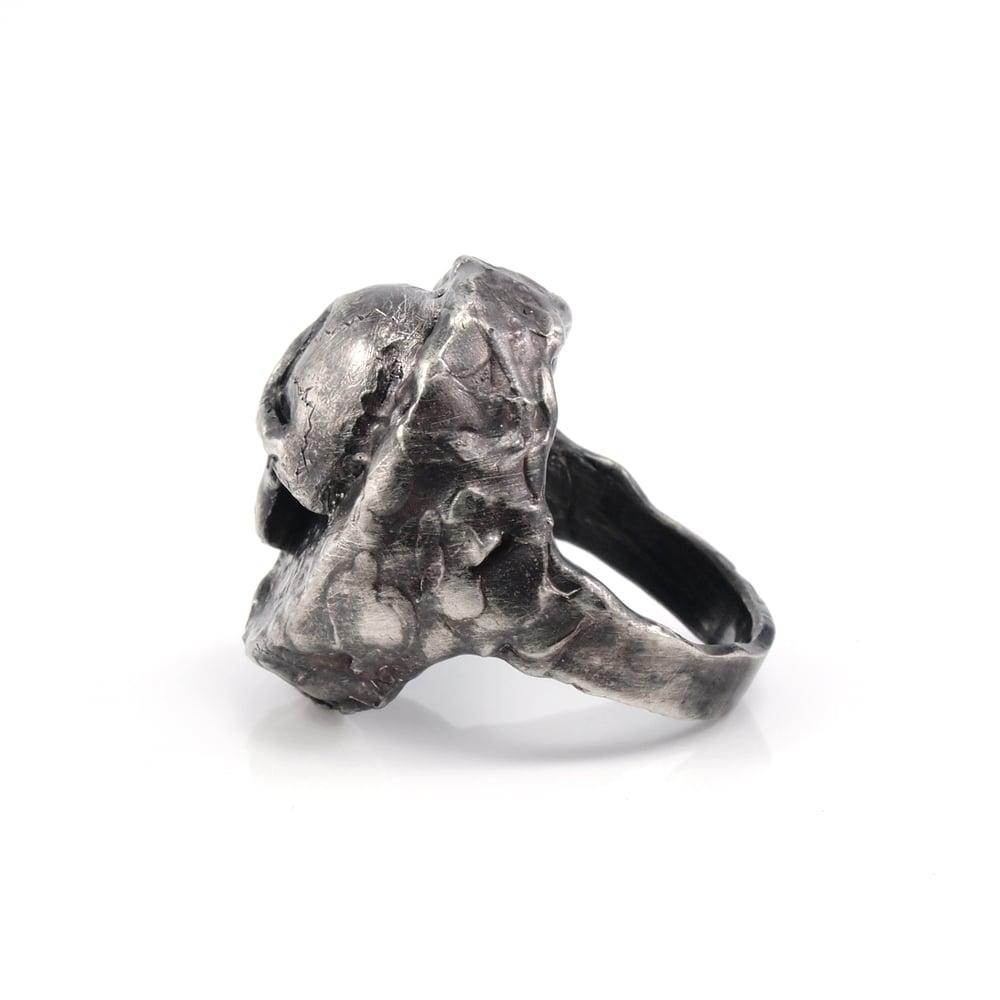Image of Petite Cameo Ring