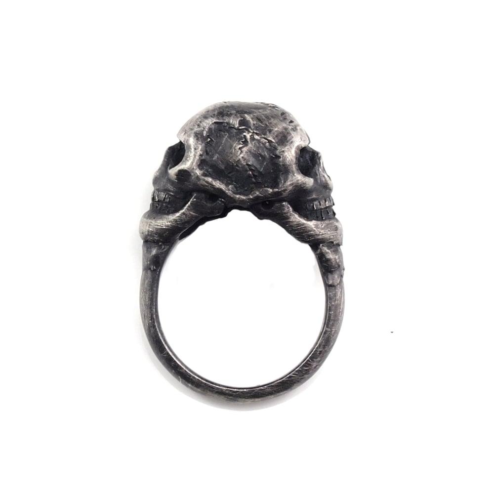 Image of 'Meld' Ring