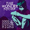 """Good Deeds & Highs - limited edition 10"""" single"""