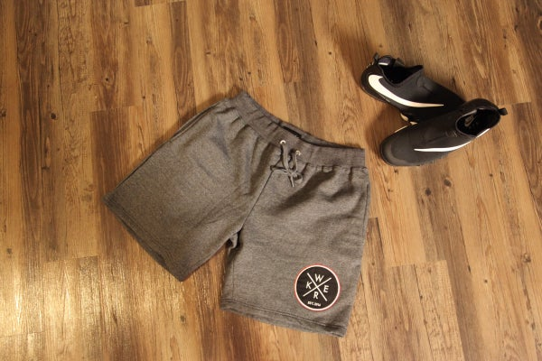 Image of WERK KREW Sweat shorts