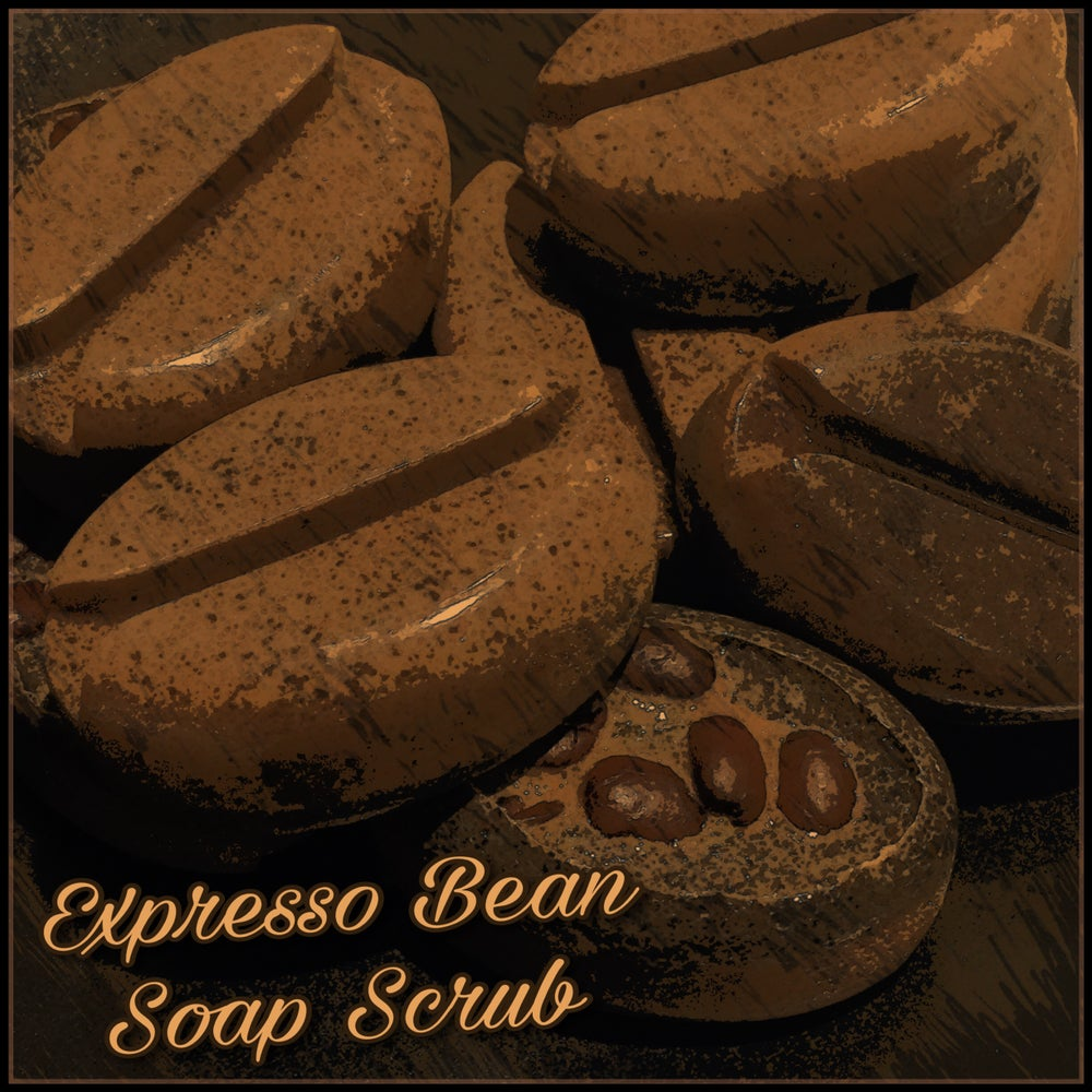 Image of Express Beans Soap Scrub