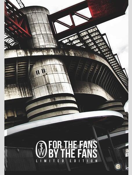 Image of OWTS Fanzine: SAN SIRO LTD EDITION.