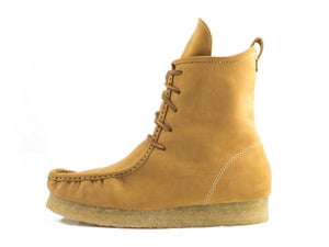 Image of BWS H8R BOOT 1 OF 92 WHEAT