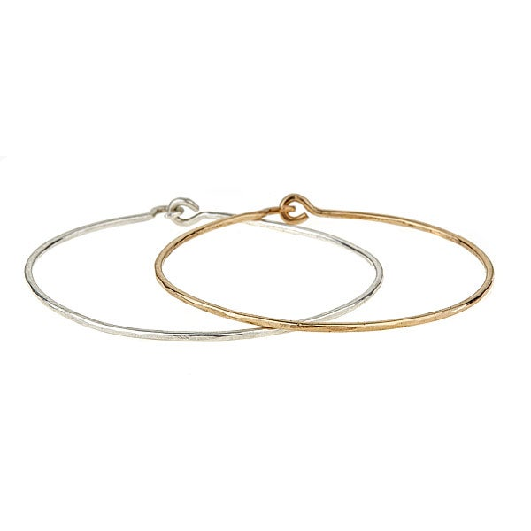 Image of Terra Bangle & Collar