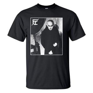 Image of F.I. - Nosferatu Shirt