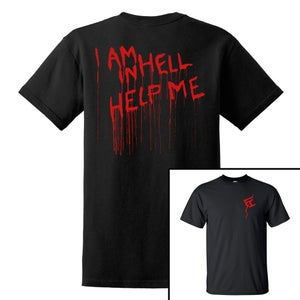 Image of F.I. - Hellraiser II Shirt