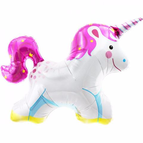Image of {Unicorn} Mylar Balloon