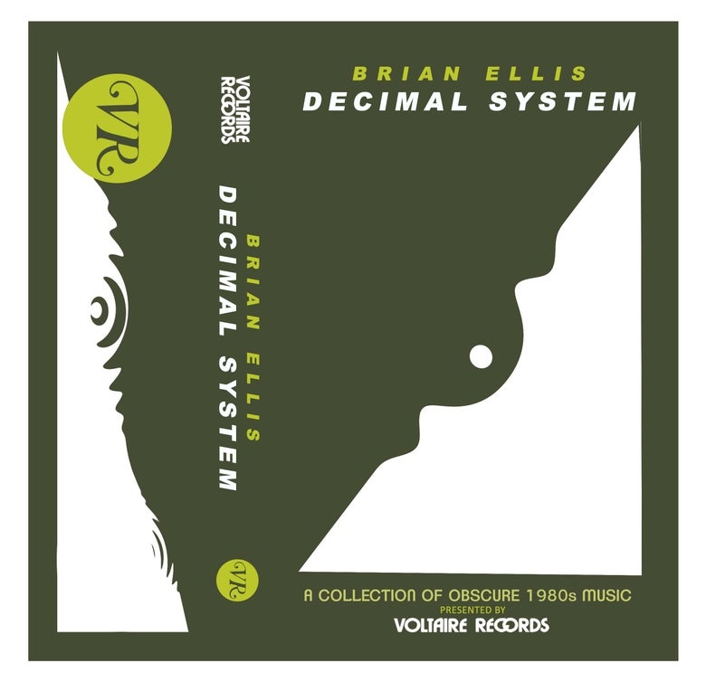 Image of Brian Ellis - Decimal System Tape