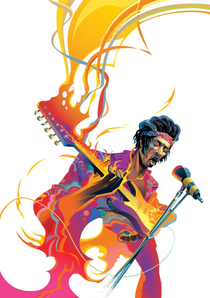 Image of Jimi