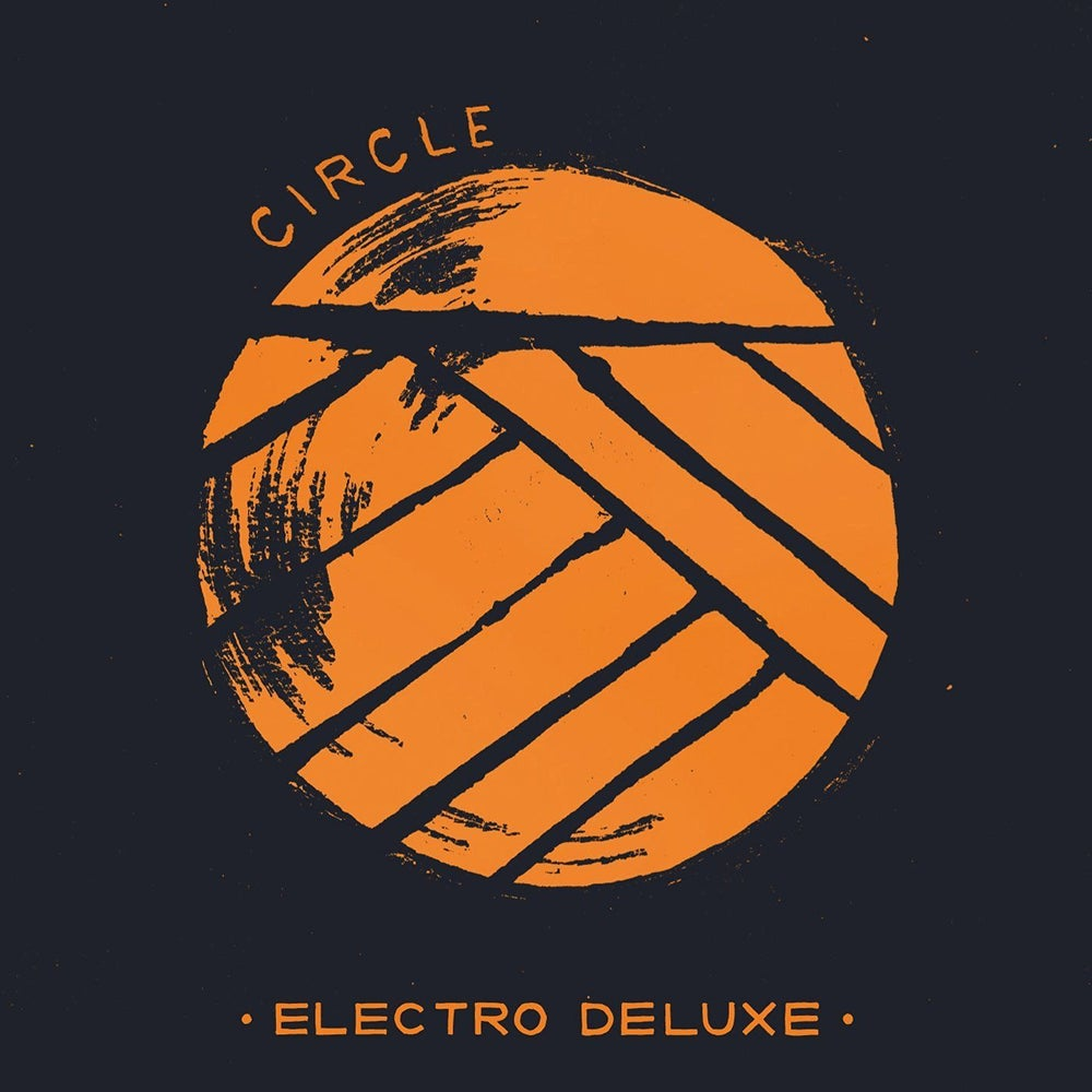 Image of CIRCLE - CD