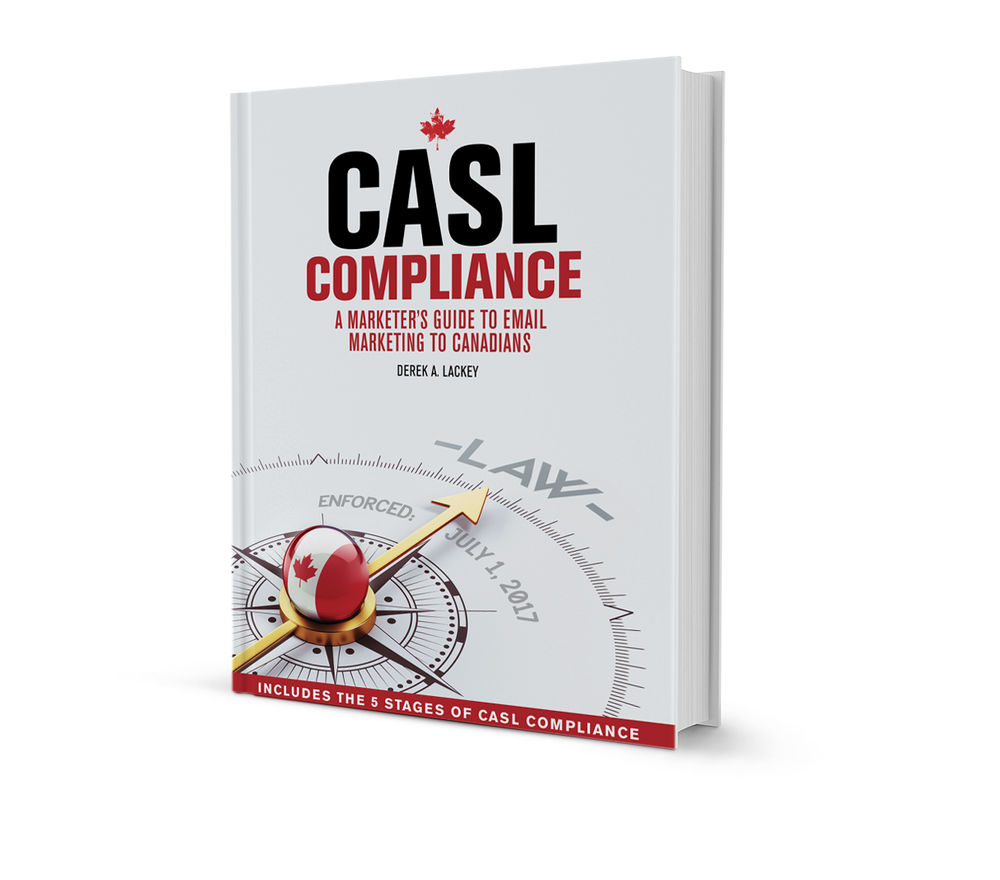 Image of Version 2.0 - CASL Compliance: A Marketer's Guide To Email Marketing To Canadians