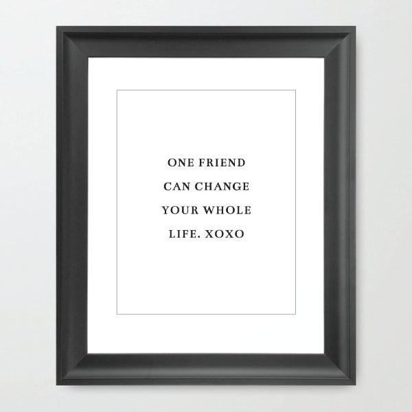 One Friend - HOUSE15143