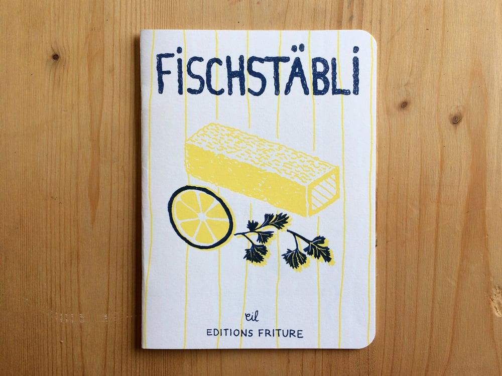 Image of Fischstäbli
