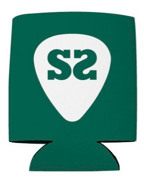 Image of Tailgate Green Koozie