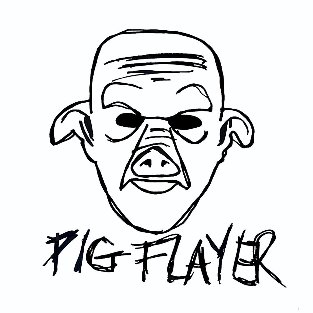 Image of Pig Flayer - s/t 7""
