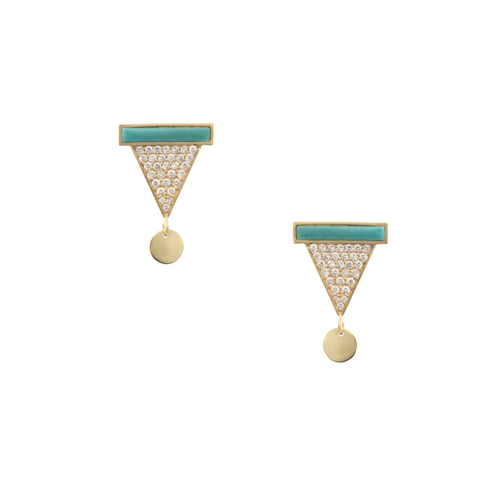 Image of Turner Earrings