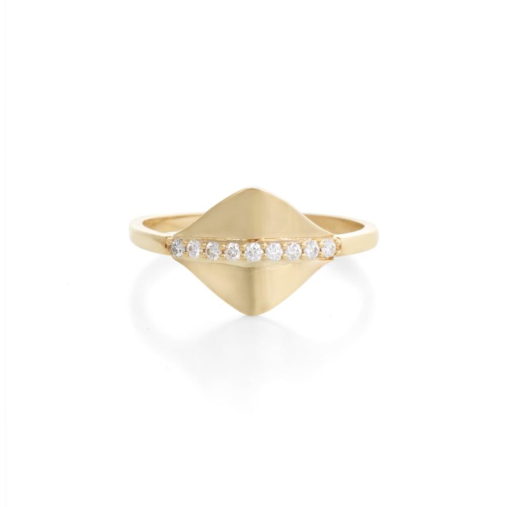 Image of Greer Ring