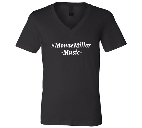 Image of Monae Miller Music Tee