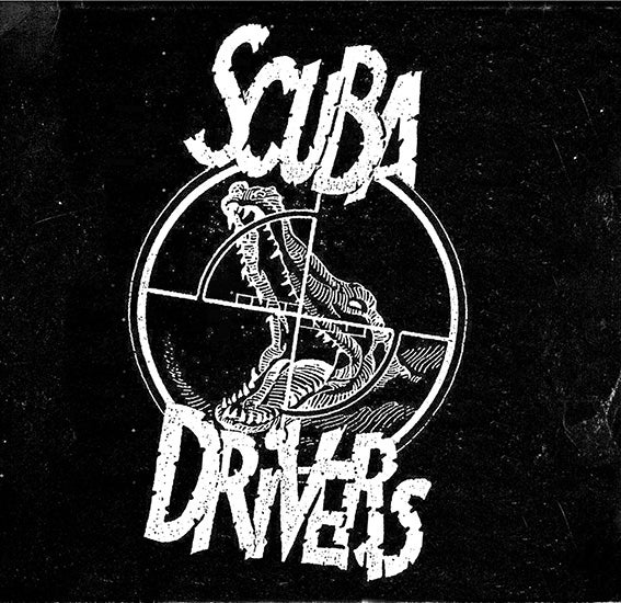 SCUBA DRIVERS CD anthologie