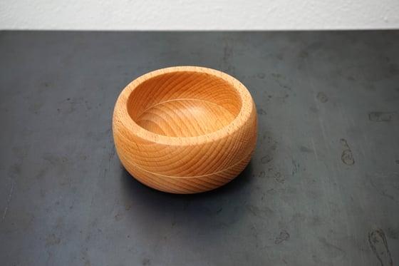 Image of Bol en Hêtre