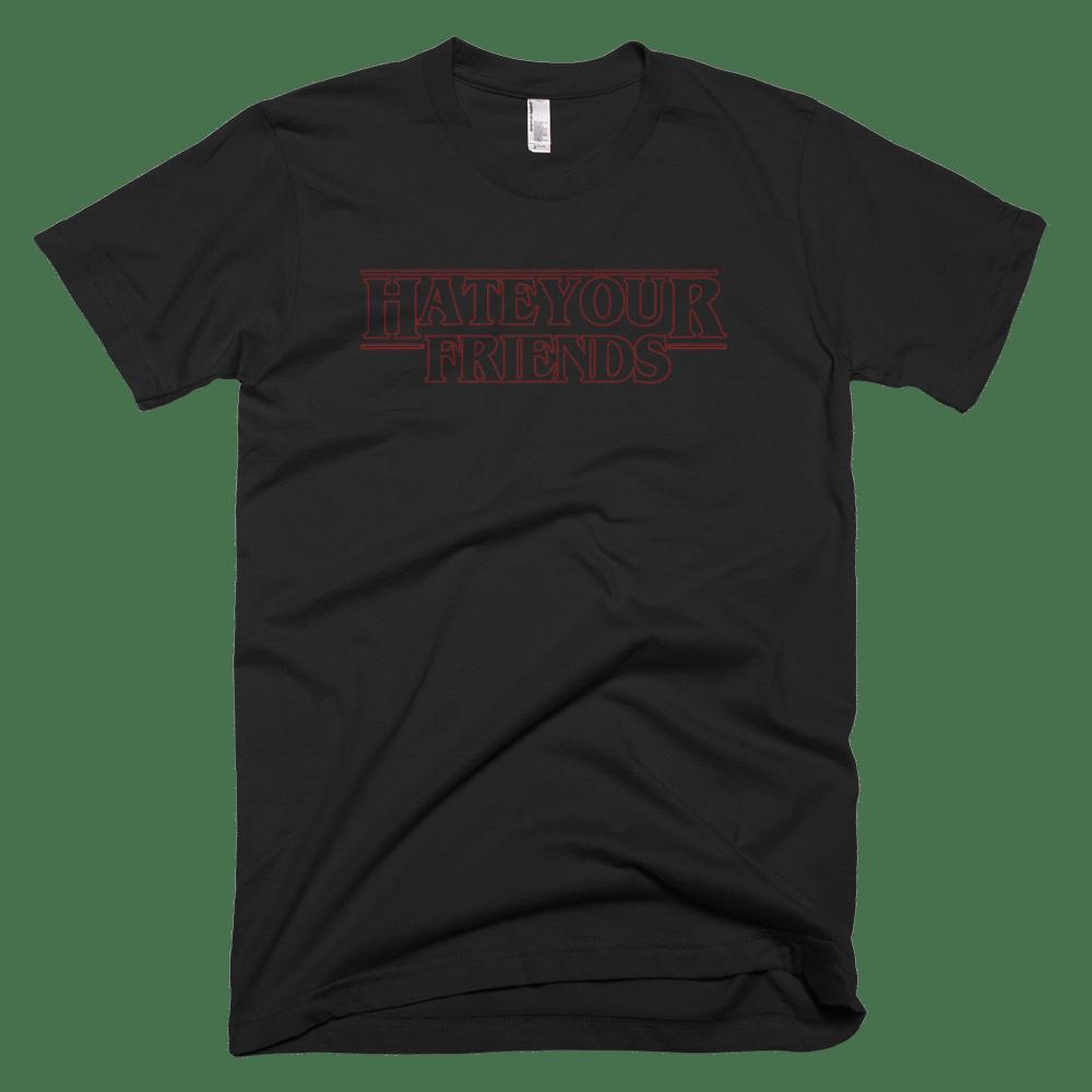 Image of Stranger Things Logo T-Shirt