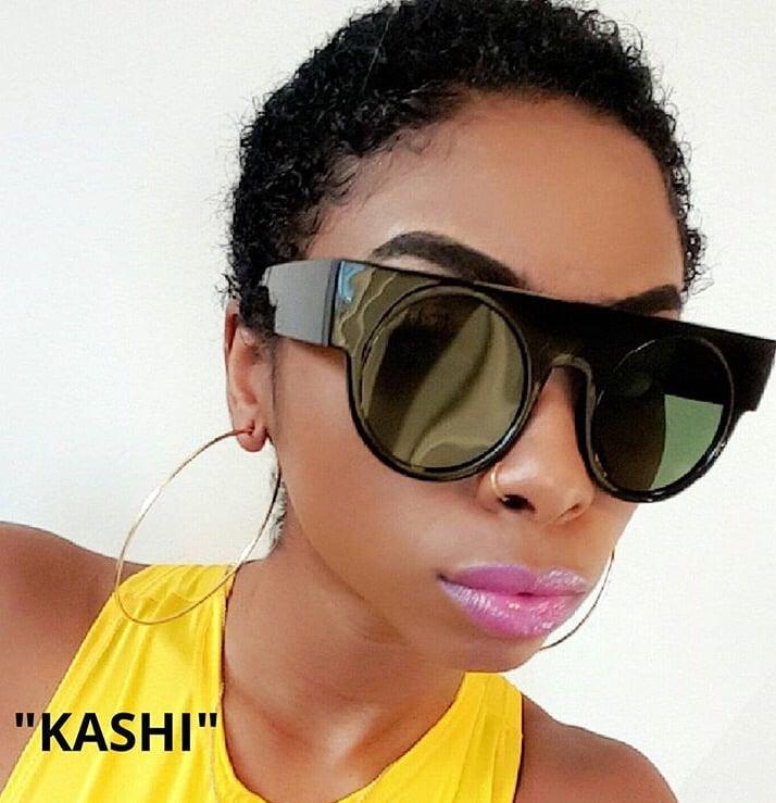 Image of KASHI SUNGLASSES