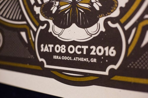 Image of Colour Haze - DesertFest Athens 2016