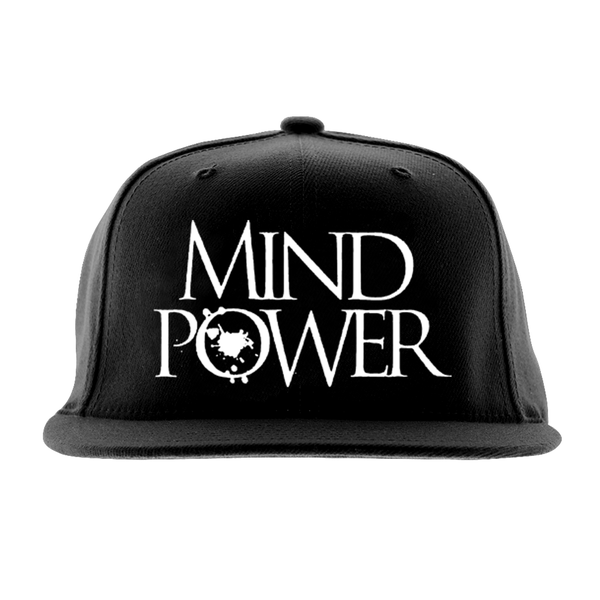 Image of Mind Power Snapback Cap