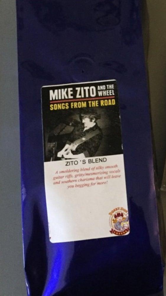 Image of Dosey Doe Zito Blend Coffee - SPECIAL