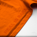 Image of Real Is Rare Tee (Orange)