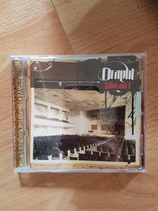 Image of Personally Signed 'Who Am I?' Album By Drapht