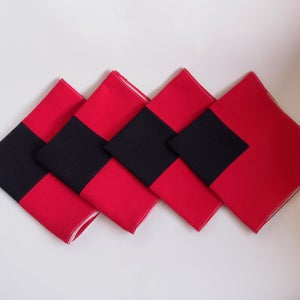 Image of HURRICANE Napkin Set