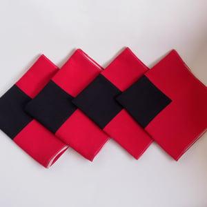 Image of HURRICANE Napkin Set