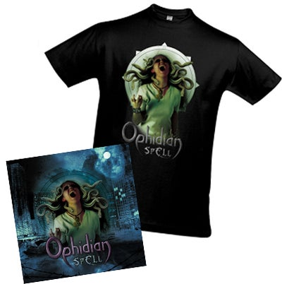 Image of Bundle Merch 2012