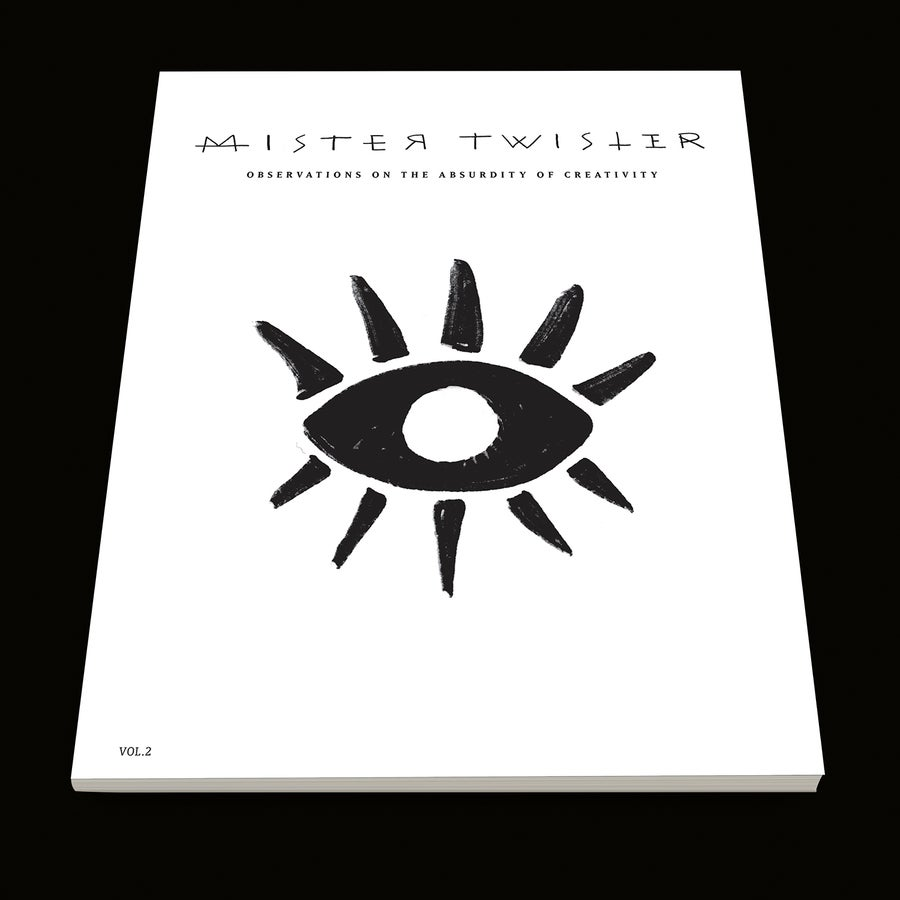 Image of Mister Twister Vol. 2