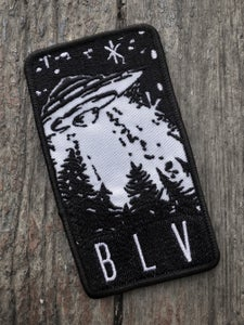 Image of BLV patch