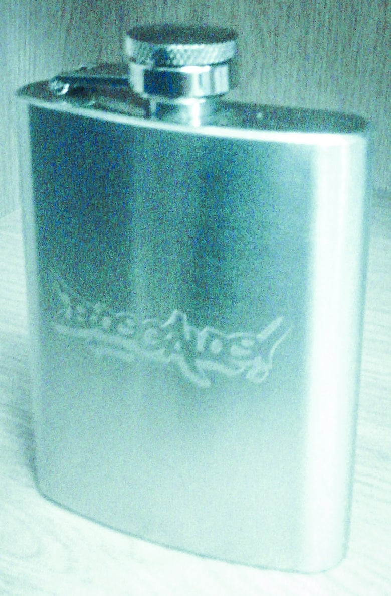 Image of Boogaloo Hip Flask