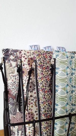 Image of Pochette Liberty vintage