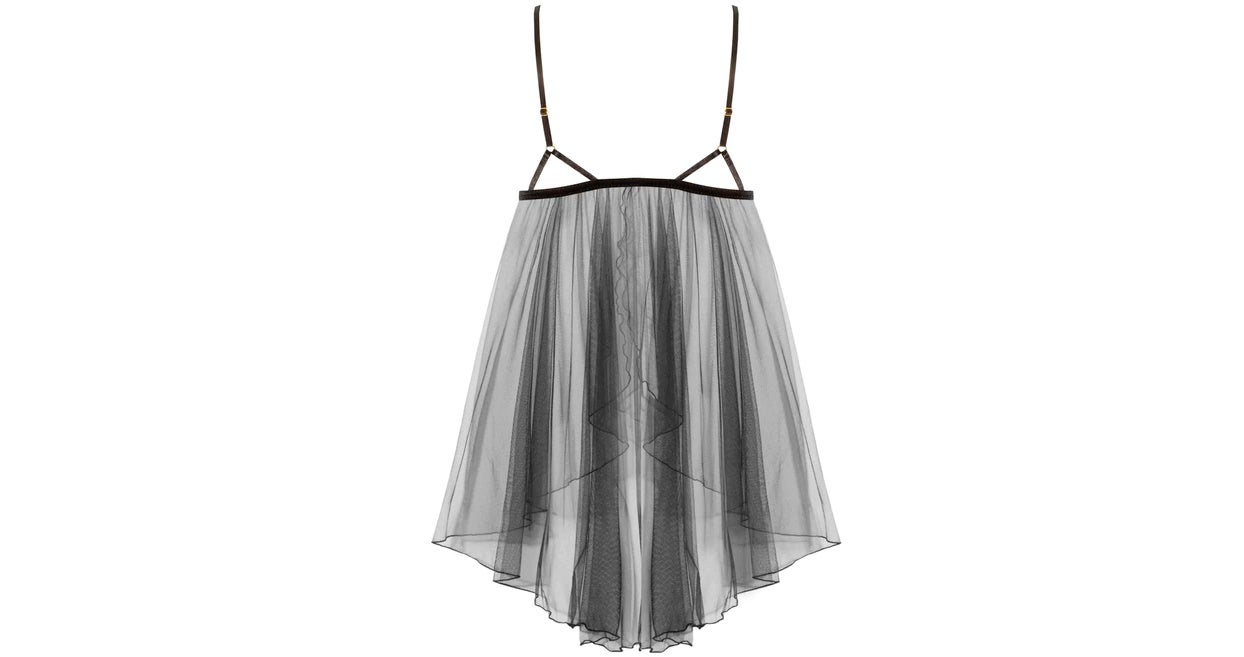 Image of Chance Jewellery Chemise