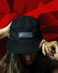 FIVE PANEL HONIRO LABEL - HONIRO STORE