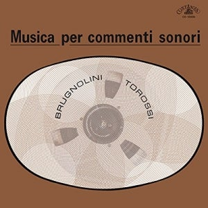 Image of Stefano Torossi / Sando Bruglioni - Musica Per Commenti Sonori (LP)