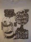 Image of 'The Killing Machine' T-Shirt